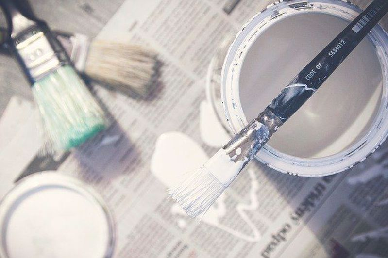 Different Types of Paint