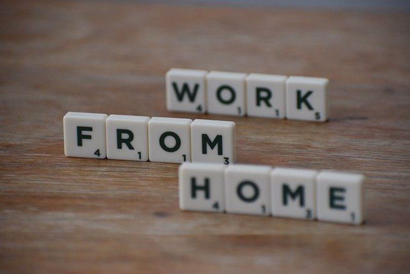 Work from Home Office Must Haves