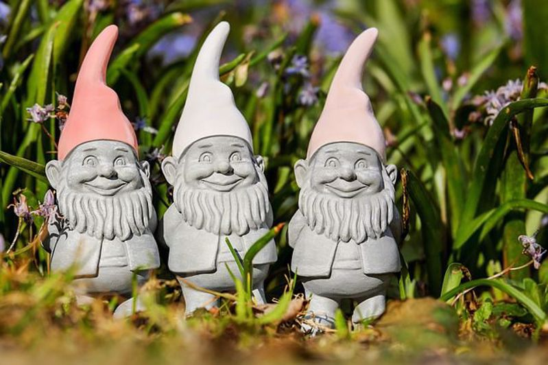 Funny Friday: Gardening Jokes