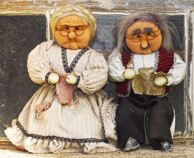 Funny Friday: Grandparents