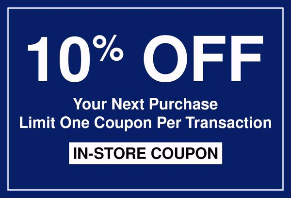 10% Off Lowes Coupon