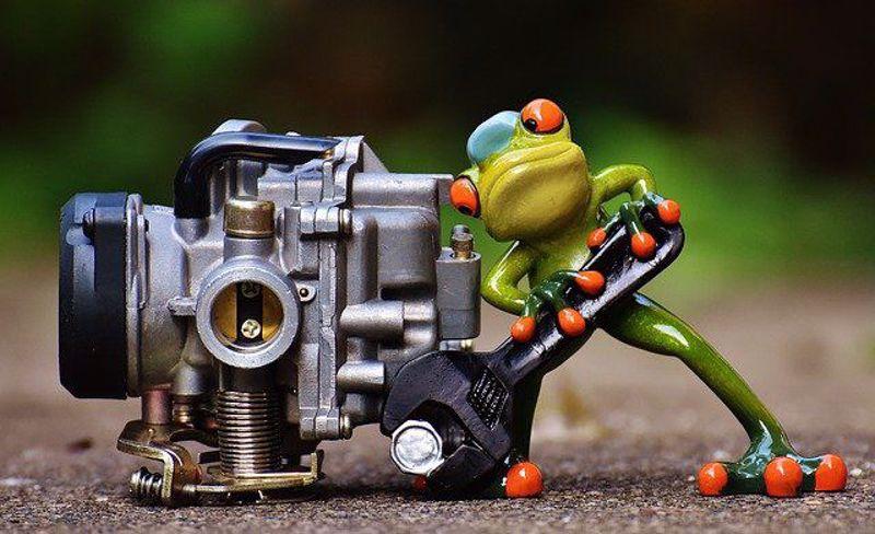 Funny Friday: Mechanic Jokes