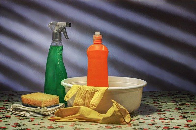 The Secret to Keeping your House Clean